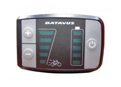 Batavus/Sparta display led entry level